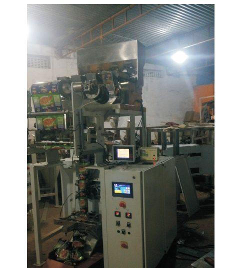 Packaging Machine Manufacturer