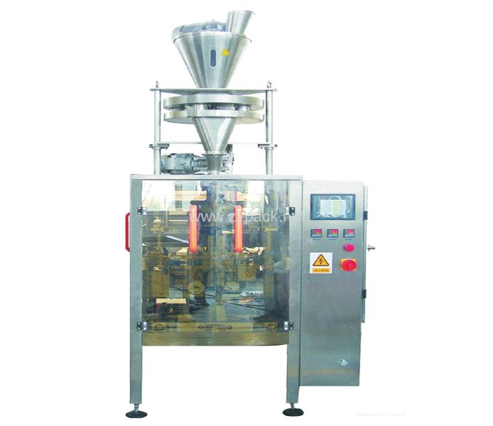 Salt Automatic Packing Machine Manufacturer In Botswana