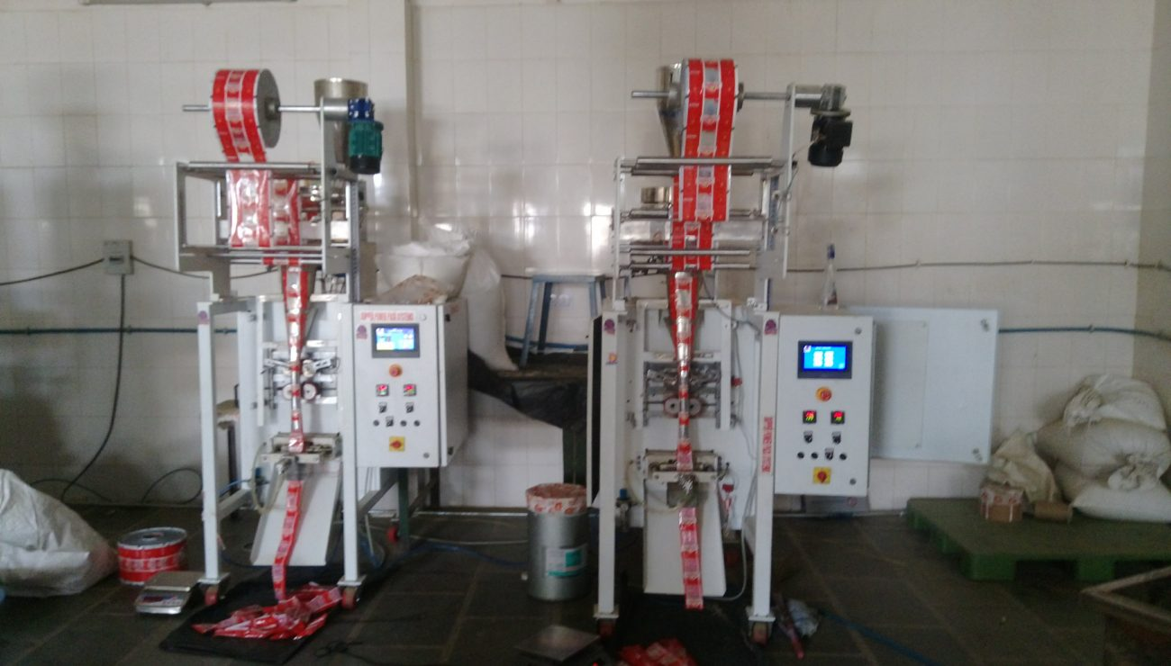 packaging equipment suppliers south Africa - Packaging