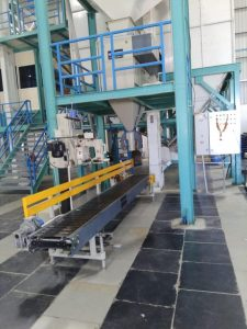 Rice,Grains Bagging Packing Automatic machine